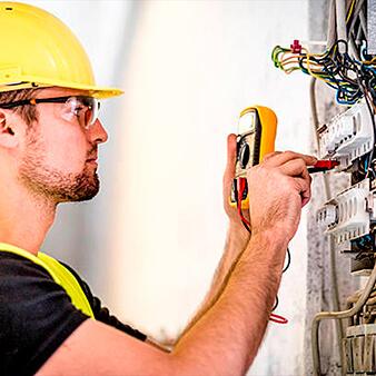 Cerrajeros Fontaneros Electricistas 24 horas