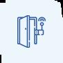 Cerrajeros - Apertura de puertas de seguridad