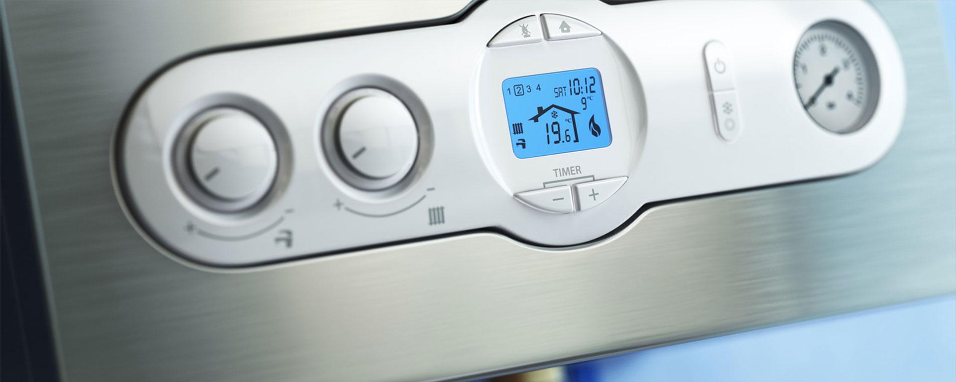 Calentadores Agua Gas Calderas 24 horas