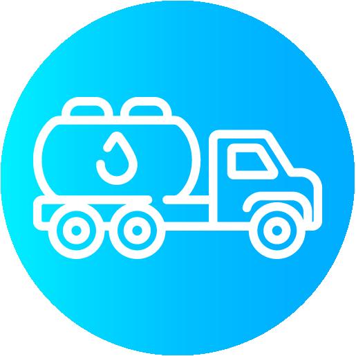 camion cuba 24 horas urgente