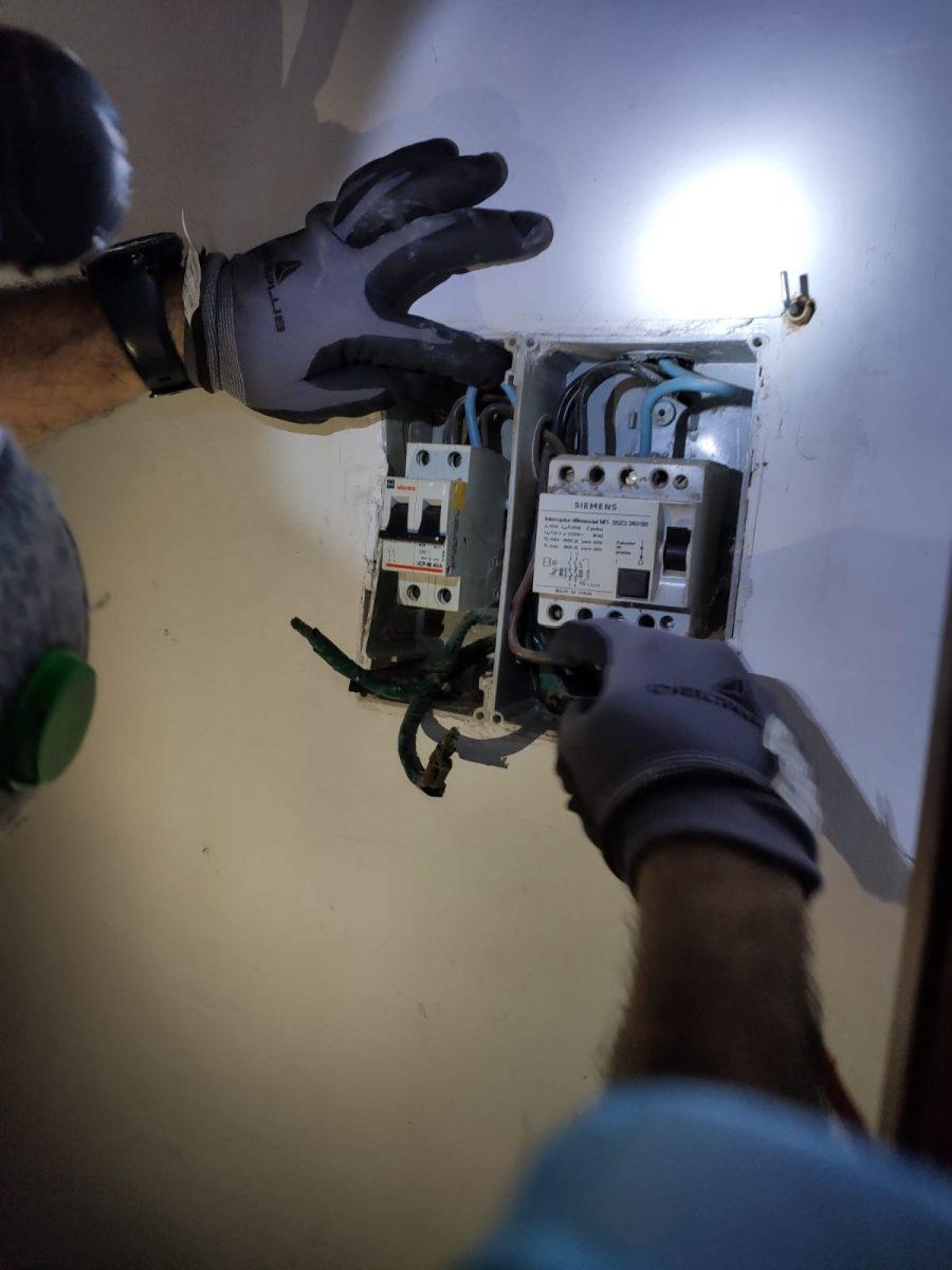 Electricistas 24 horas Cunit