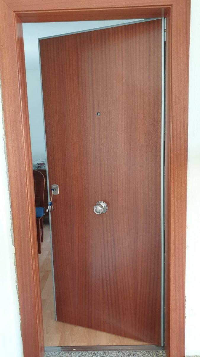 puerta blindada economica